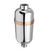 10 Stage Shower Water Filter Filtration Purifier for Removes Chlorine & Sulfur