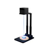 TWO TREES®TOTEM LC100 1500mW 405nm Bluetooth APP Mini Laser Macchina per incisione Stampante Incisore CNC Logo fai da te