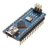 3Pcs ATmega328P Development Board Compatible Nano V3 Module Improved Version No Cable