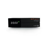 GTMEDIA V9 Super 1080P HD DVB-S2 H.265 MPEG-4 Digitale satelliet-tv-ontvanger Satellietdecoder Set-top Box Ondersteuning IPTV