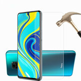 Bakeey 9H Anti-Explosion Anti-Scratch Tempered Glass Skärmskydd för Xiaomi Redmi Note 9S / Redmi Note 9 Pro / Redmi Note 9 Pro Max Icke-original