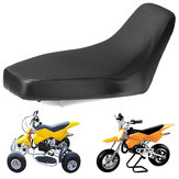 Black Foam Seat For Kids ATV Quad Seat Cushion Taotao Peace Coolster 110cc Mini Polaris