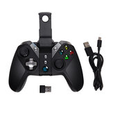 GameSir G4S Bluetooth 2.4G Wireless USB cablato Gamepad Joystick del controller di gioco