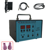 220V TIG Welding Pulse Controller Time Pulse Controller Argon Arc Welding Machine Modified Cold Welding Machine Y