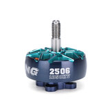 iFlight XING2 2506 1350KV 1650KV 3-6S Brushless Motor for 6 Inch RC Drone FPV Racing 1 Piece
