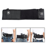 Multi-Functional Concealed Tactical Waist Holster With Bullet Bag Universal Shooting Sleeves For Hunting Accessories