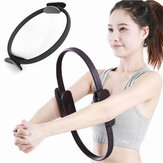 Double Grip Training Yoga Pilates Ring Muscle Training Yoga Circle Body Shaping Fitness Exercise Tools