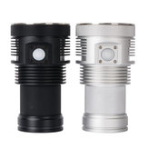 HaikeLite MT03 TA divoratore XHP70.2 P2 21000LM CW / NW torcia LED ad alta potenza