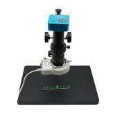 48MP 1080P HDMI USB Industrial Electronic Digital Video Soldering USB Microscope Camera Magnifier for Repairing Tool