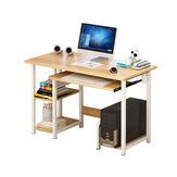 Computer Schreibtisch Desktop Schreibtisch Moderne Home Desk Einfache Student Schreibtisch Kombination Schreibtisch mit Regalen
