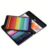 NYONI 24/36/48/72 Kolory Oi Kolorowy ołówek Profesjonalny zestaw ołówków Szkolny dostawca malarstwa artystycznego Szkic