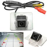 Caméra de recul de caméra de recul de vue arrière de voiture 12 V CCD pour Kia Optima K5 2012-2014