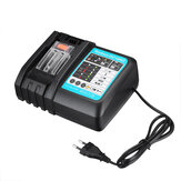 14V-18V 2A DC18RA Replace DC18RC Universal USB Charger Li-Ion Battery Charger for Makita Power Tool Charger