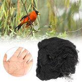 Tuin Zwart Anti Vogel Net Fruit Boom Bescherming Mesh Pluimvee Vogelhuis Vijver Net
