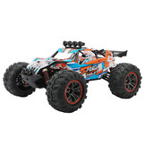 XLF X05 2.4G 1/10 Brushless High Speed RC Car Desert Truck Voertuigmodellen 50km / u