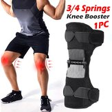 Four Springs Metatarsal Knee Joint Booster Knie Booster