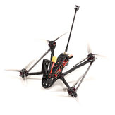 Original              Rekon 5 Mini 6S 5″ Long Range Quad Analog Version FPV Racing RC Drone