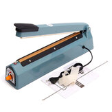 400W Hand Pressure Seal Ring Machine Plastic Film Bag Sealer