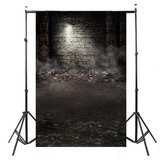 3X5FT Vinyl Brick Wall Ruins Printing Studio Backdrop Photography Prop Background