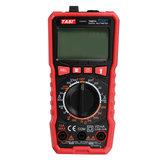 TA801A Multimeter Hochpräzise manuelle digitale Amperemeter Tabelle AC und DC Universal Multifunktions