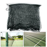610 x 75cm Volleyball Badminton Net Standard Official Size Netting Sports Rope Net