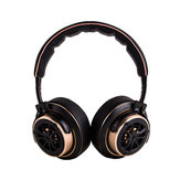 1MORE H1707 Triple Drivers HIFI Stereo Bass Music Hollow Design Over-ear Headphone Headset from Eco-System