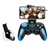 S9 Wireless bluetooth BT4.0 Joystick Gamepad Controlador de jogo para iPhone 12 11Pro XS Huawei P30 P40 Pro MI10