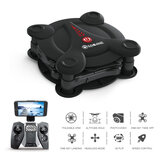 Eachine E55 Mini WiFi FPV Vouwbare Pocket Selfie Drone Met High Hold Mode RC Quadcopter