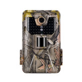 HC-900A 20MP 1080P HD Waterproof IR Night Version Hunting Trail Camera Wildlife Surveillance Wild Tracking Camera