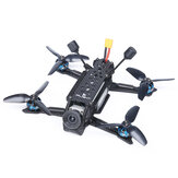 Upgrade iFlight DC3 HD TITAN H3 HD SucceX-D Mini F7 TwinG 35A ESC 3 Inch FPV Racing Drone PNP BNF w/ DJI Air Unit Digital HD FPV System