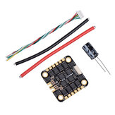 JHEMCU 40A 3-6S Blheli_32 4 IN 1 Brushless ESC DShot1200 5V BEC 30.5x30.5MM for RC Drone FPV Racing