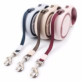 3M Extendable Retractable Pet Dog Leash Rope Adjustable Puppy Chain 15Kg 40Lbs