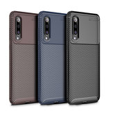 Bakeey Anti-fingerprint Shockproof Soft TPU Protective Case For Xiaomi Mi9 Mi 9 / Xiaomi Mi9 Mi 9 Transparent Edition