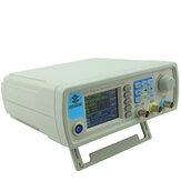 JUNTEK ™ JDS6600 DDS Sumber Sinyal Dual Channel Penghasil Frekuensi Fungsi Gelombang Hitung
