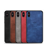Mofi Honorable 3D Technology Modello PU Leather Soft Custodia protettiva in TPU per Xiaomi Mi8 Mi 8 Pro / Xiaomi Mi8 Mi 8 Explorer Edition Non originale