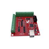 Interfejs Super USB MACH3 100Khz Płyta 4-osiowy sterownik sterownika Kontroler ruchu Drukarka 3D Płyta CNC
