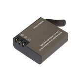 H8 H9 W9s Sports Camera Battery 2 Batteries With 1 Charger