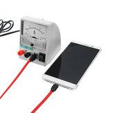 YIHUA 502D 5V 2A Mini fonte de alimentação DC para reparação de telefones móveis