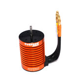 Surpass Hobby F540 Brushless Waterproof Motor 3000/3300/3930/4370kv for 1/10 1/12 Rc Car