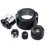 M/A/UM Type ER Collet Chuck CNC Milling Machine Spindle Tool Holder Collet Chuck Engraving Machine Collet Chuck