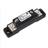 FL-2C 10A-100A 75mV Current Meter Shunt DC Ammeter Splitter Current Shunt Resistor DC Meter Shunted Ammeter