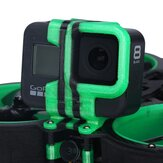 iFlight Green Hornet Cinewhoop Peça sobressalente para Gopro Hero 8 3D Pritned Camera Mount