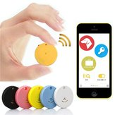 Anak-anak Cerdas Anti Lost Alarm Bluetooth Selfie Tracker Locator Pelacakan Key Finder