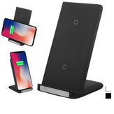 30W Qi Wireless Charger Fast Charging Phone Holder Stand For Qi-enabled Smart Phone For iPhone 11 Pro Max For Samsung Galaxy 20