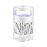 UV Mosquito Killer Lamp USB Repellent Mosquito Light with Colorful Night Light