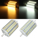 R7S 10W 42 SMD 5050 Niet-dimbaar Helder LED-lampje Flood Light Halogeen Lamp Vervanging AC 85-265V