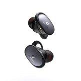 Sluchátka Anker Soundcore Liberty 2 Pro TWS bluetooth V5.0 ACAA ™ Knowles Vyvážená armatura Dynamické ovladače Studiový výkon HearID Přizpůsobená bezdrátová sluchátka EQ