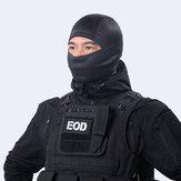 WarchiefOutdoorCamouflagegezichtsmaskerStofWindproof Sjaal Maskers Jachtbescherming