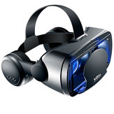 VRGPro VR-bril 3D-headset Virtual Reality Audio Video Alles-in-één headset voor 5 ~ 7 inch mobiele telefoon