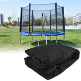 Replacement Trampoline Safety Pole Net Round Spare 6/8/10/12/ 13/14/16ft